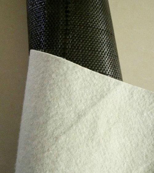 宽幅复合加筋土工布