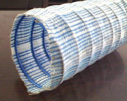 德州软式排水管
